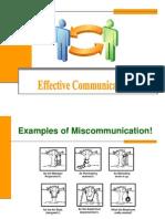 Communication Skill Development