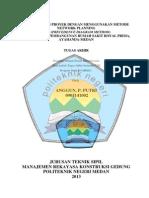 Penjadwalan Proyek Dengan Menggunakan Metode Network Planning PDM Pada Proyek Pembangunan RS Royal Prima Ayahanda Medan (01-MRKG-TA-2013).pdf