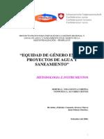 PERU - Igualdad de Genero