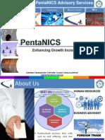 PentaNICS Profile