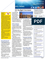 Business Events News for Mon 05 Jan 2015 - ACC budget increase, IACC directory for meeting planners, NZICC resource consent lodged, Face to Face with Paul Wilson, and much more