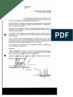 Ssde_162-01norma Para La Aplicación de Tarifas de Distribución