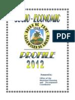 FAMY Brief Profile ( 2012 )