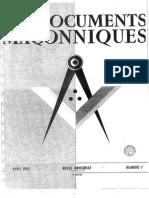 Les documents maçonniques Volume IV 1943.pdf