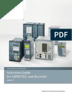 Relay Selection Guide Edition 3 En