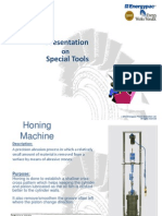 Tools Presentation