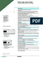 Zeliologicsmartrelayscompactandmodularsmartrelays Characteristicscurvespresentationdimens En3.0 14102