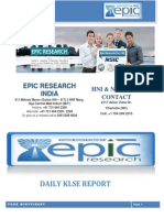 Epic Research Malaysia - Daily Klse Malaysia Report of 05 January 2015
