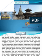 Nepal Tour by Braveheartz