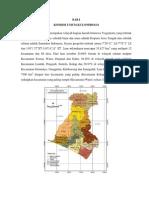 Geologi Tata Lingkungan