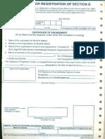 Appl Form Section B1