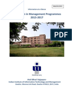 MBA Brochure 2015