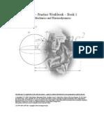 AP Physics Practice Workbook