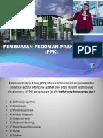 3 Petunjuk Pembuatan Ppk