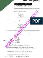 Pmt 08 Physics