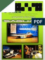 SAGUAR 2009 - Basın Lansmanı