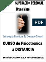 Psicotronica