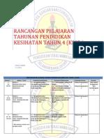 RPT PK Tahun 4 2015 -By Cikgu Abbas