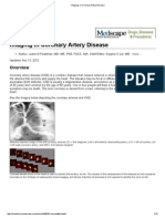 Imaging in Coronary Artery Disease
