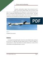Cruise Missile Technology