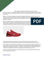 Nike Air Max Cyan