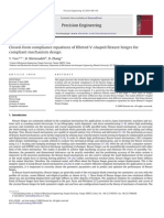 Closed-form compliance equations of filleted V-shaped flexure hinges for.pdf