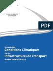 Impacts Des Conditions Climatiques