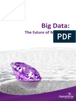 DR WP Big Data - The Future of Mediation-1