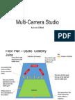 multi-camera studio