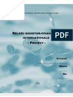 Proiect RMFI Partea I 2012