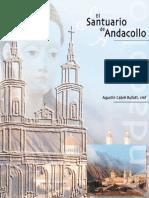 Chile, El Santuario de Andacollo, 1900-2000