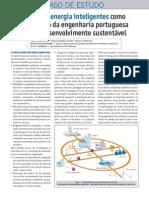 Peças Lopes - Redes Inteligentes Caso de Estudo