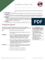 SFDC Basic Concepts