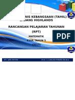 RPT (MT) THN 5-2015
