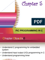 Chapter 5 - Pic Programming in c