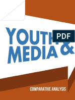 Youth and Media Research Comparative