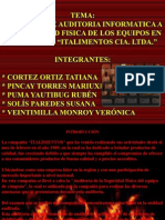 Proyecto Italimentos S.A.