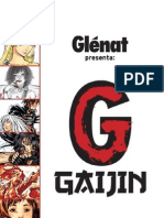 Dossier Gaijin