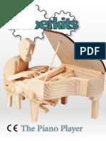 Timberkits Piano Instructions 4 2014