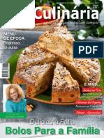 TeleCulinaria Especial Nº 1846 Setembro PDF