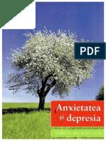 Anxietatea Si Depresia