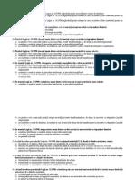 Grile Drept Examen Acces in Profesie.3-7