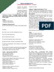Adorazione Eucarisitca- 1 Schema