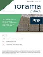 Analiza Distribuitorilor de Produse Alimentare Bauturi Si Tutun (1)