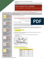 Ingenieria Electrica Proyectos y Diseños