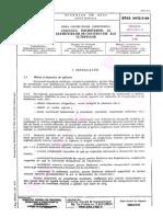 STAS 6472-3 1989 Calcului Termotehnic Al Elementelor de Constructie Ale Cladirilor