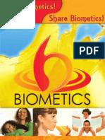 About Biometics: