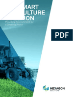 Smart Agriculture Brochure