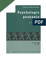 Maruszewski Tomasz Psychologia Poznania