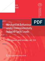 Mechanical Behaviour of Soils Under Induced Cyclic Loads- by Prisco & Muir Wood